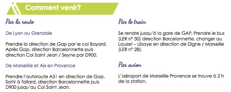 Présentation station Montclar Sans_t12