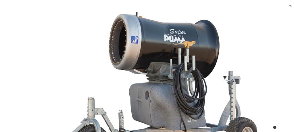 Super Puma Screen32