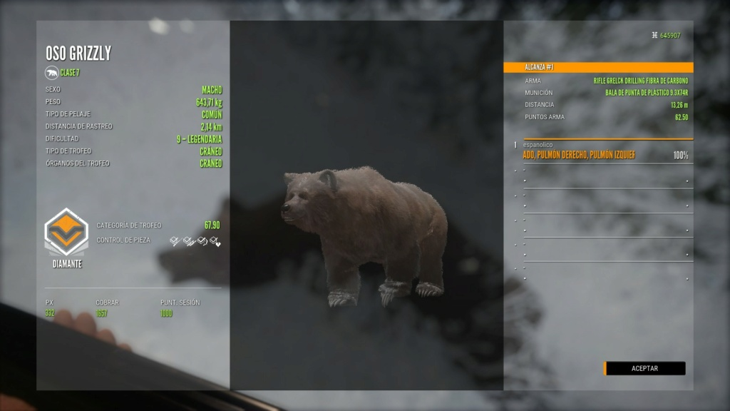 TOP 5 OSO GRIZZLY 51879091