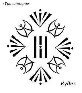 Защита «Три столпа» (для детей) 15818610