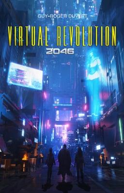 Critique 13 : Virtual Revolution 2046 Cover-10