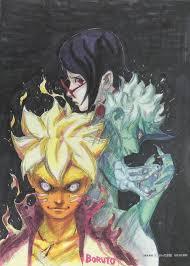 Boruto vai superar Naruto e Sasuke Juntos???  Downlo10