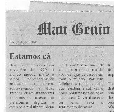 Mau Génio Mau10