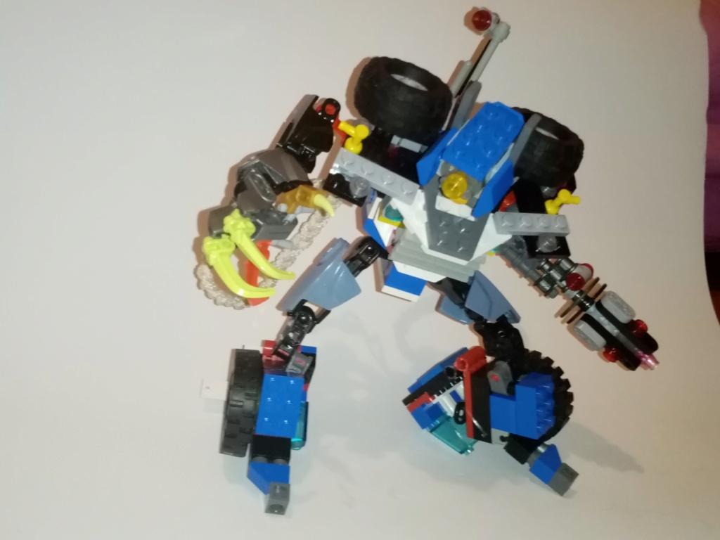 Custom par Shockstorm - Legoformer de Shockwave Img_2017