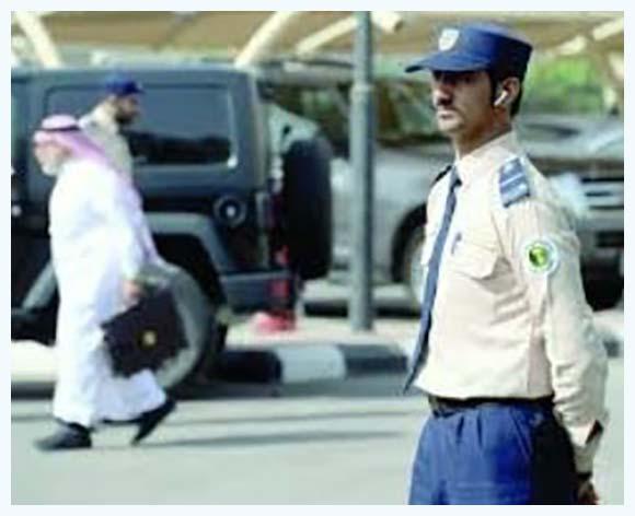 وظائف حراس امن براتب 5000 في مكة 1442 Captur13