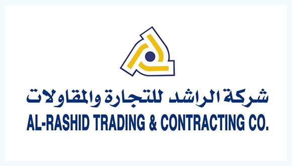 وظائف هامة في شركة الراشد للتجارة والمقاولات براتب 5500 Men1103
