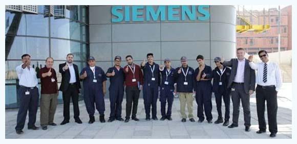 جديد:وظائف شركة سيمنز الألمانية للطاقة 2021 - براتب 5500 Men123