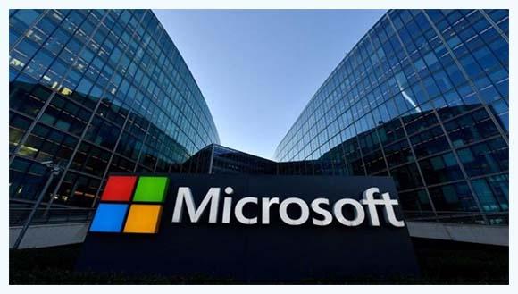 إستغل الفرصة الآن و قدم لـ وظائف شركة مايكروسوفت  2021 Men162