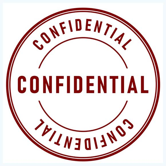 هام: جديد وظائف شركة كونفايدنتيال Confidential براتب 6000 Men194