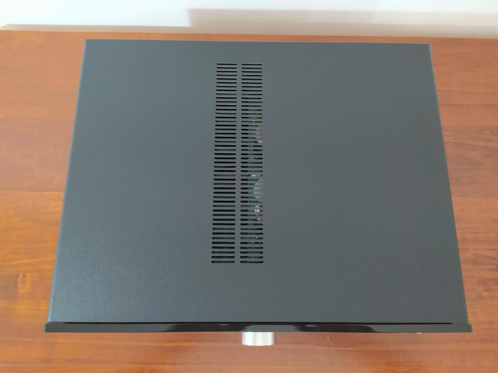 [TP + Spedizione] Vendo Onix A55 MKI Amplificatore integrato Img_2066