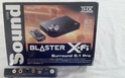 [TP] Vendo Scheda Audio Creative Sound Blaster X-Fi Surround 5.1 Pro Camera14