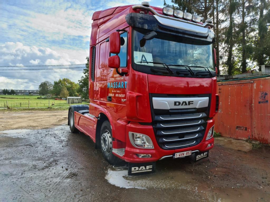 Transport Massart (Suarlée) 20201012