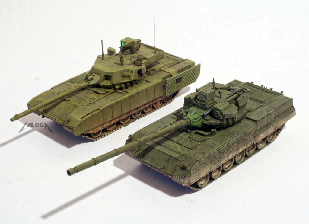[Official] Armata Discussion thread #5 - Page 26 20494110