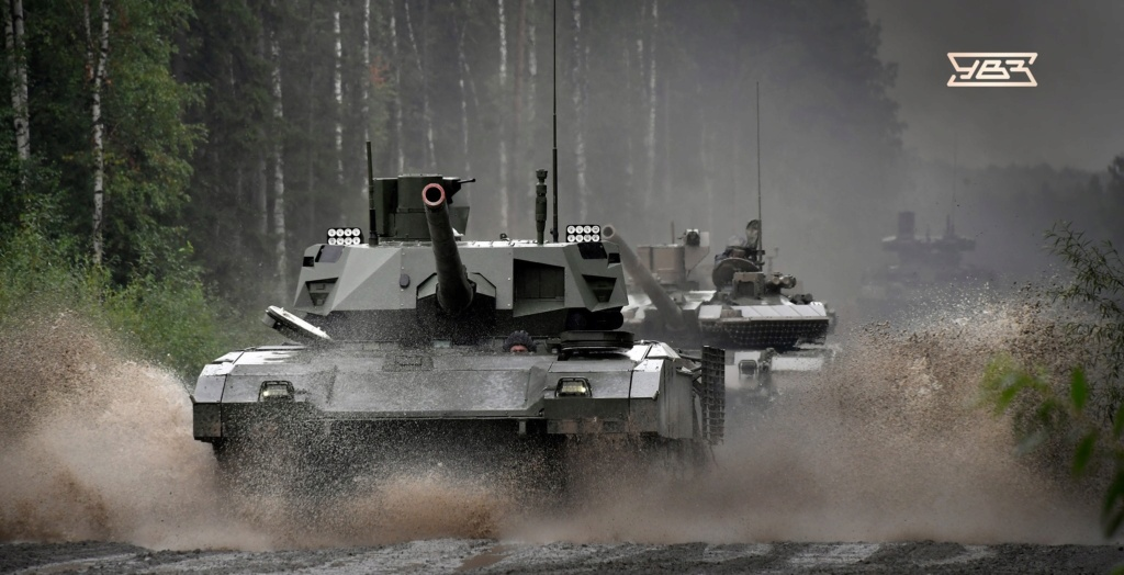 [Official] Armata Discussion thread #5 - Page 31 7c9c8211