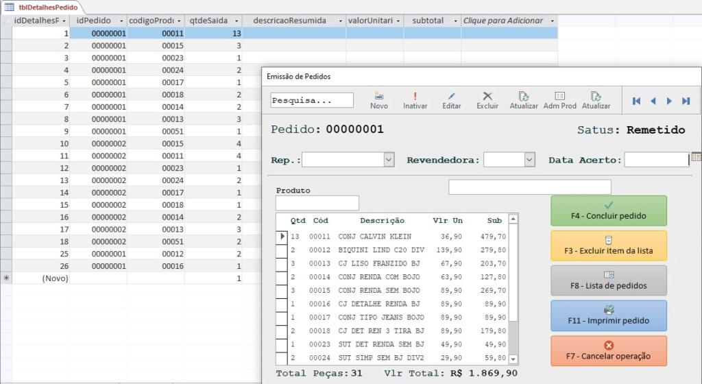 [Resolvido]Dados do subformulário não estão sendo salvos na tabela Tbl_e_10