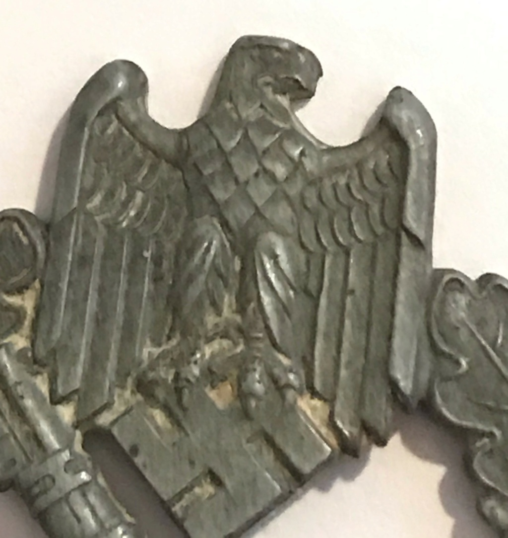 Avis sur insigne allemand infanterie d'assaut Image013