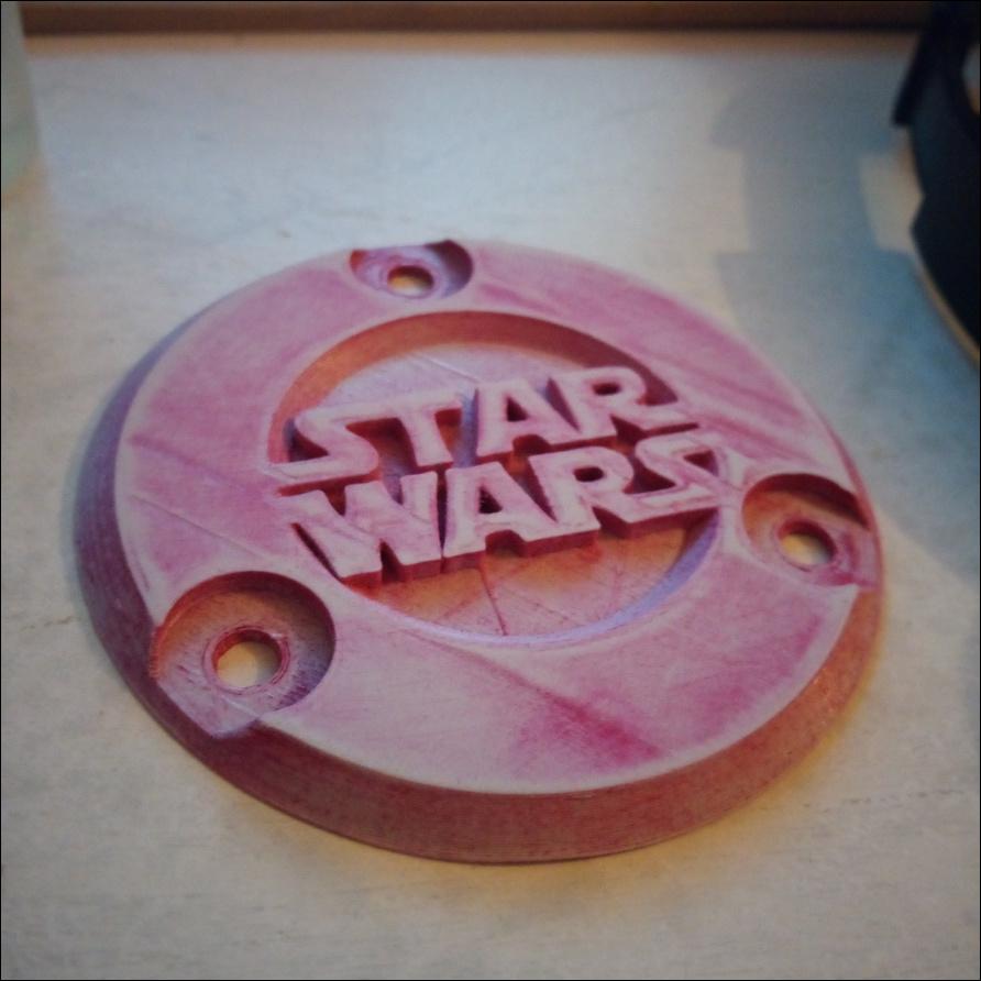 [WIP] Mini PINCAB Star Wars Death Star Assault 20201224