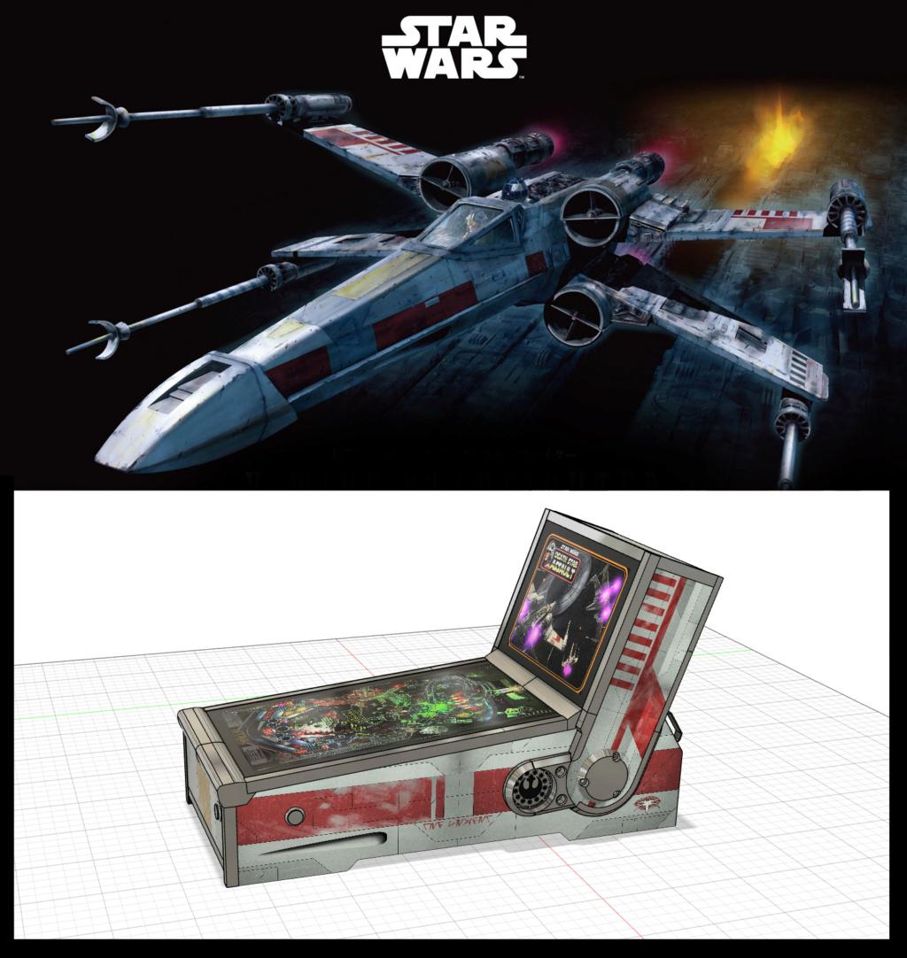 [WIP] Mini PINCAB Star Wars Death Star Assault Emjjab10