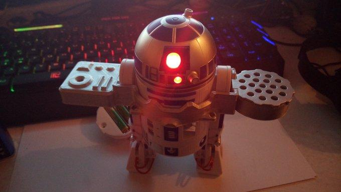 [TERMINÉ] Mini PINCAB Star Wars Death Star Assault Etujku10