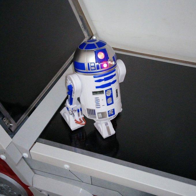 [TERMINÉ] Mini PINCAB Star Wars Death Star Assault V3crd810