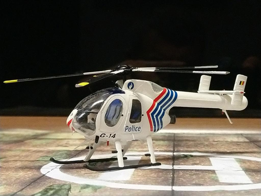 [ Spécial Hobby] MD-520N  - Fini. Dsc_0563