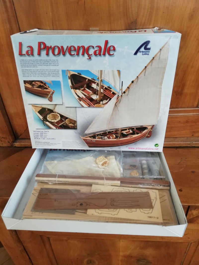 La Provençale 1d98ca11