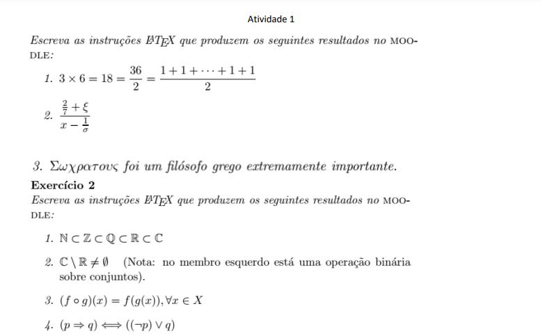 Dificuldade - Resolução de exercícios em LATEX Parte_11