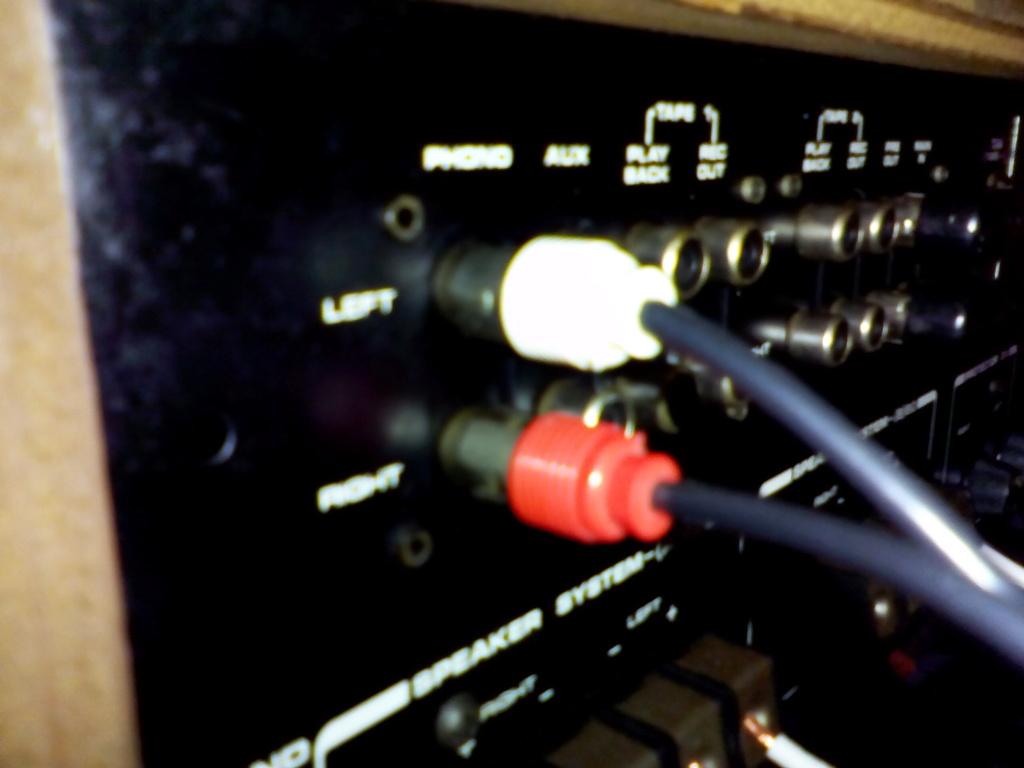 Problema audio (gira discos) Ligazz10