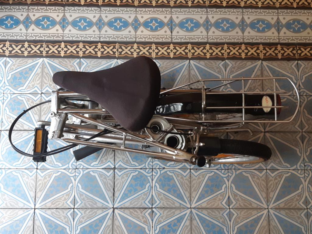Sturmey Archer taquin  20210717