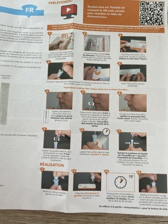 Gestion de la crise du Coronavirus dans l'Éducation Nationale - Page 32 C0df1410