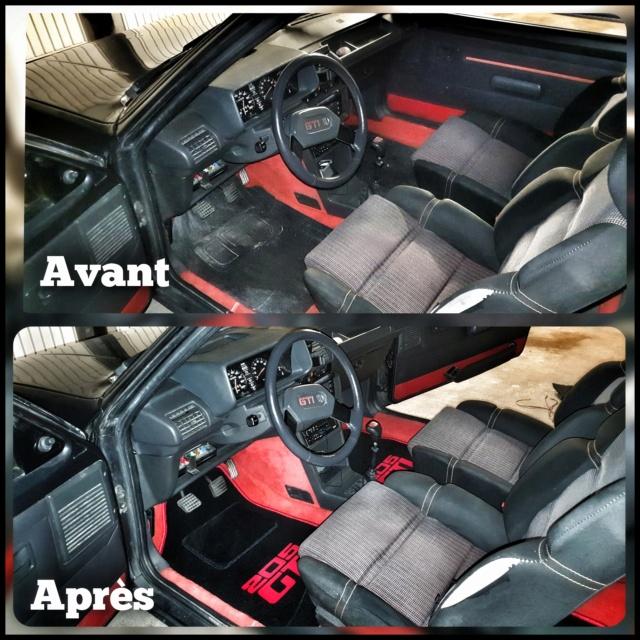 [92] 205 GTi 1.6L - 105cv - AM84 - Gris Graphite - Mon Rêve de gosse Incoll34