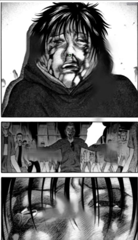 × Dark Storm × .. حيـن تعـصـف ريـآح الـإبدآع ! | فريق ترجمة المانجا - صفحة 37 Yic110