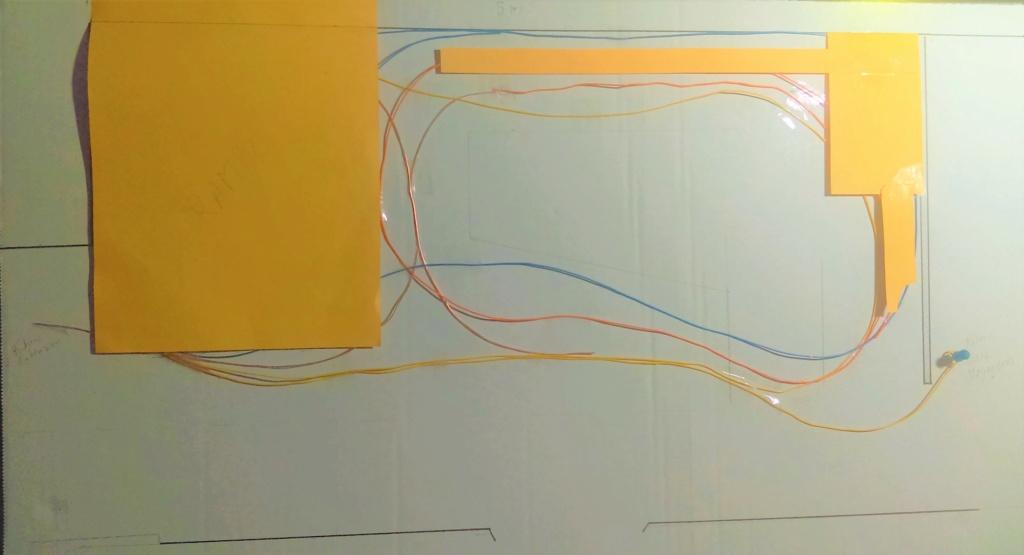 Entrées et sorties rampe hélicoïdale Plan_n12