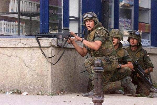 British (German contract) Bristol body armor (refpics wanted) 23474810
