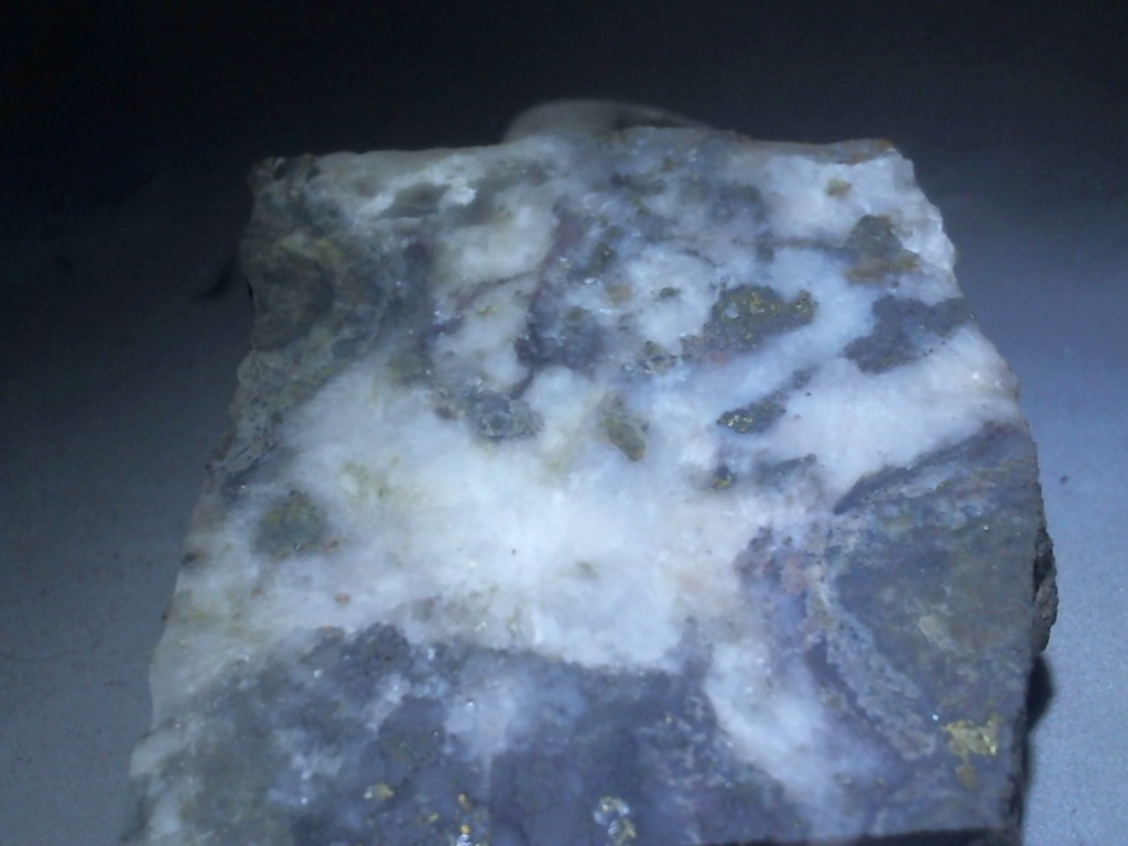 Placer gold, lode gold, ore and specimens Pictur11