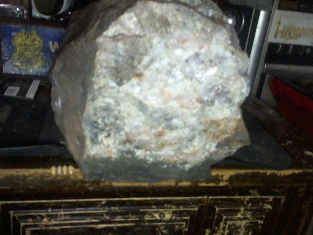 Placer gold, lode gold, ore and specimens Pictur22
