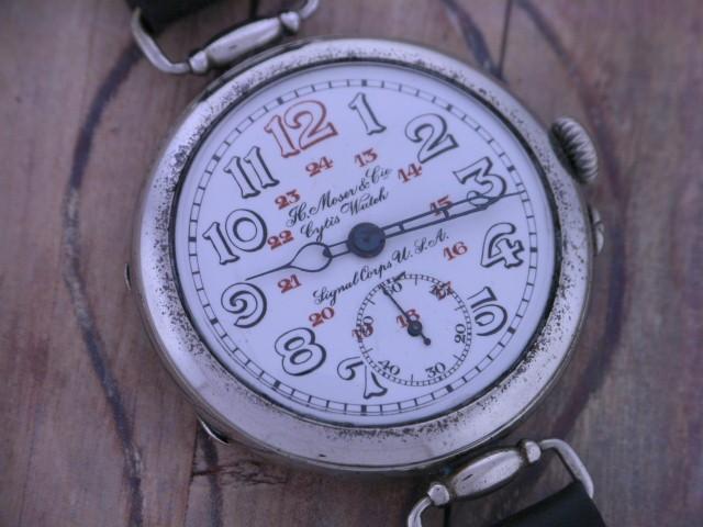 Les montres des signal corps américains en 1918 3moser10