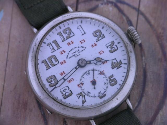 Les montres des signal corps américains en 1918 3tisso10