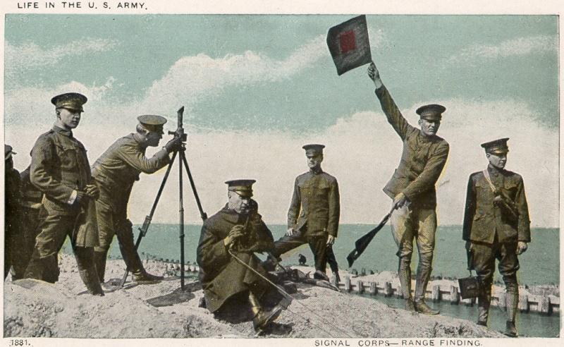 Les montres des signal corps américains en 1918 Camp2010