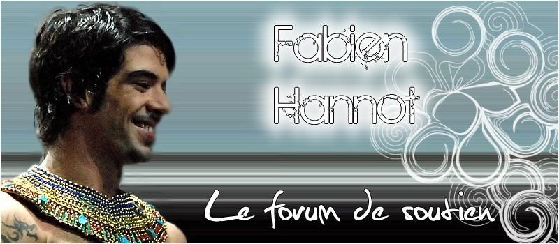 Fabien Hannot, un danseur fabuleux
