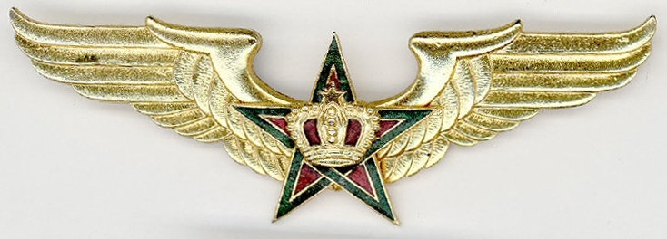 RMAF insignia Swirls Patches / Ecussons,cocardes et Insignes Des FRA Clipb161