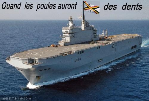 le BPC DIXMUDE intéresse la Belgique ? 859910