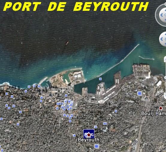 Bonjour à tous - Page 5 Beyrou10