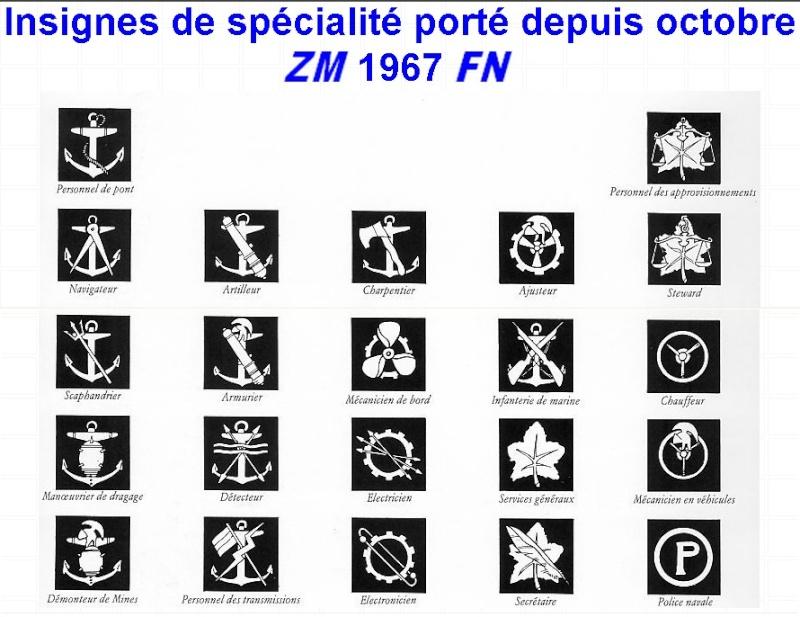 Les insignes de spécialité de la ZM-FN Insign11