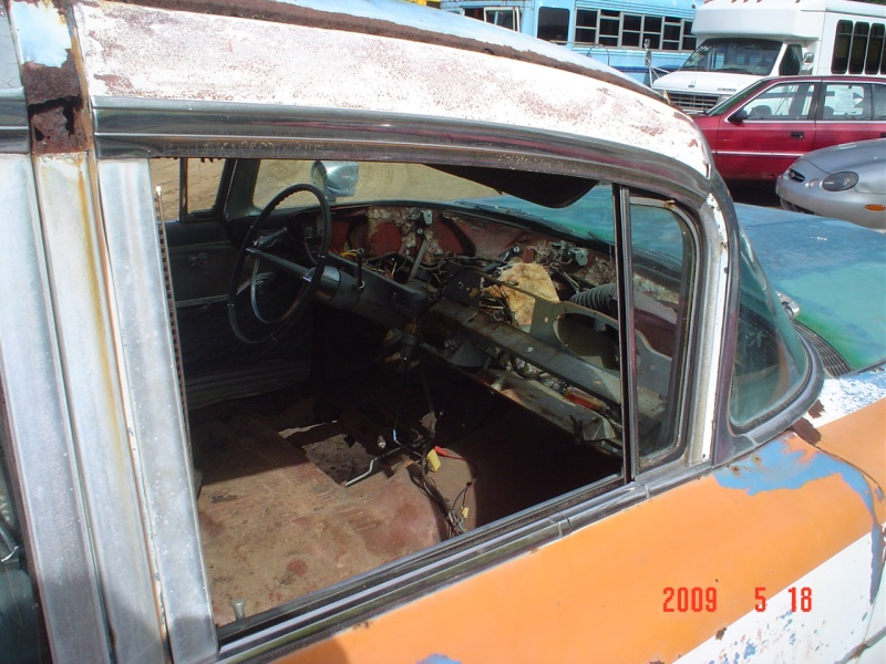 Superior Cadillac 1959 ,ecto 1 Dsc03624