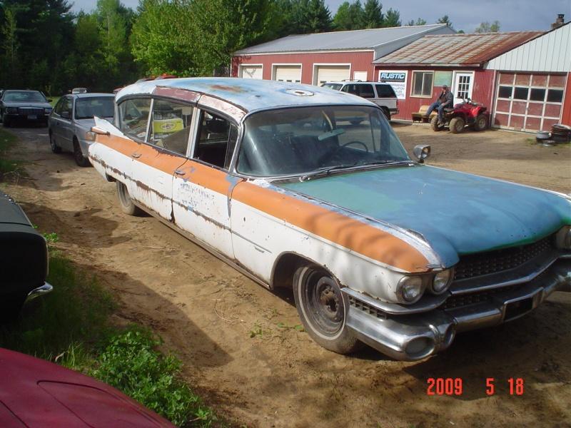 Superior Cadillac 1959 ,ecto 1 Dsc03625