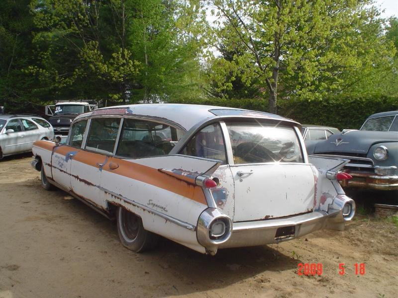 Superior Cadillac 1959 ,ecto 1 Dsc03626