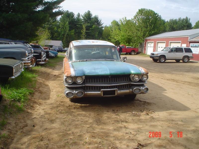 Superior Cadillac 1959 ,ecto 1 Dsc03627