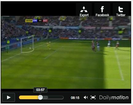 Everton 2 (Osman, Baines (pen.)) Aston Villa 2  - Page 6 Beckfo10