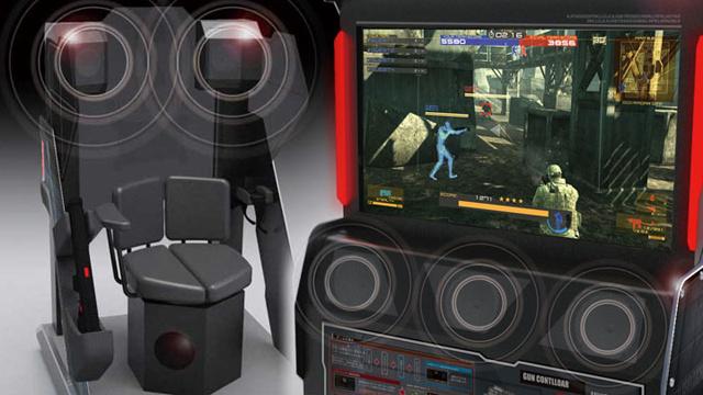 Metal Gear Arcade Mgasou10